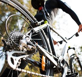 Bike Locksmith Williamsburg